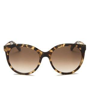 Kate Spade Amaya Cat Eye Sunglasses